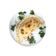 Пицца Кальцоне (закрытая)