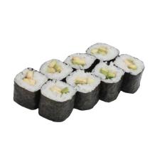 Фуджияма маки (в рисовой бумаге)